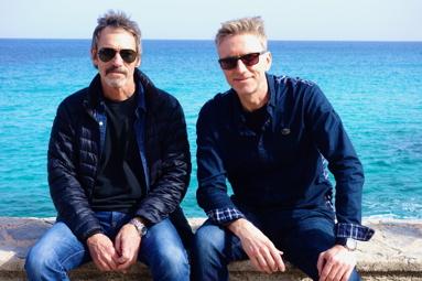 Guenter Keil, Günter Keil, Peter Nichols, Interview, Sommer mit Lulu