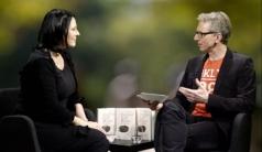 Guenter Keil, Günter Keil, Stefanie Stahl, Interview, Moderation, Web-TV