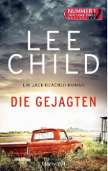 lee child, die gejagten, blanvalet, günter keil, rezension, literaturblog