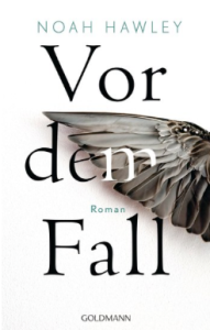 noah hawley, vor dem fall, goldmann, rezension, literaturblog, günter keil