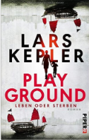 lars kepler, playground, günter keil, interview, literaturblog