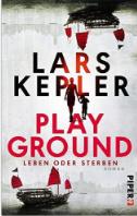 lars kepler, playground, günter keil, interview, literaturblog