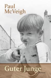 paul mcveigh, guter junge, wagenbach, literaturblog, günter keil