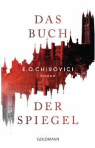 e.o. chrirovici, das buch der spiegel, goldmann, rezension, günter keil, literaturblog