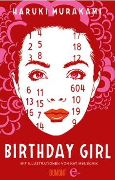 murakami, birthday girl, du mont, günter keil, literaturblog