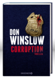 corruption, don winslow, günter keil
