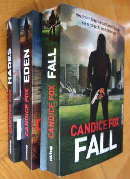 candice fox, fall, rezension, literaturblog, günter keil