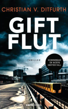 christian v. ditfurth, giftflut, rezension, günter keil