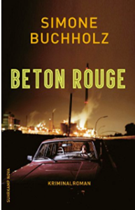 simone buchholz, beton rouge, rezension, günter keil, blog