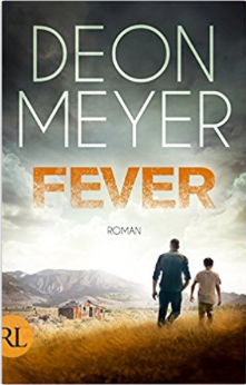 deon meyer, fever, rezension, blog, günter keil