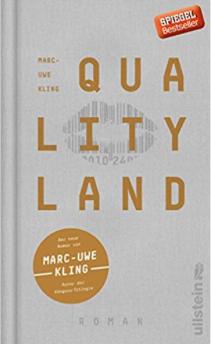 marc-uwe kling, quality land, rezension, blog, günter keil