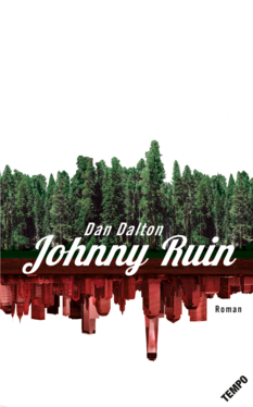 dan dalton, johnny ruin, rezension, literaturblog