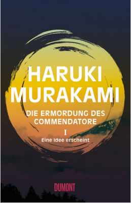 murakami, commendatore, rezension, günter keil