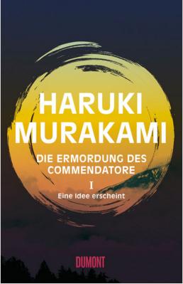 murakami, commendatore, rezension, günter keil