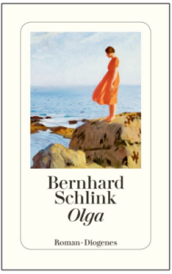 bernhard schlink, olga, rezension, blog, günter keil