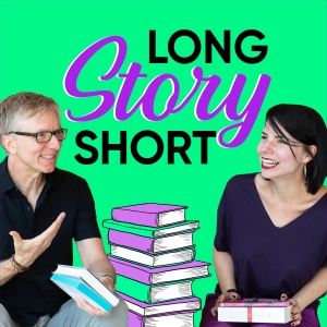 Podcast, Literatur, Long Story Short, Karla Paul, Günter Keil, Buchpodcast